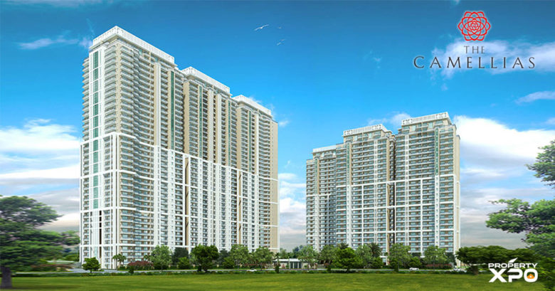 DLF Camellias Gurgaon HD Images