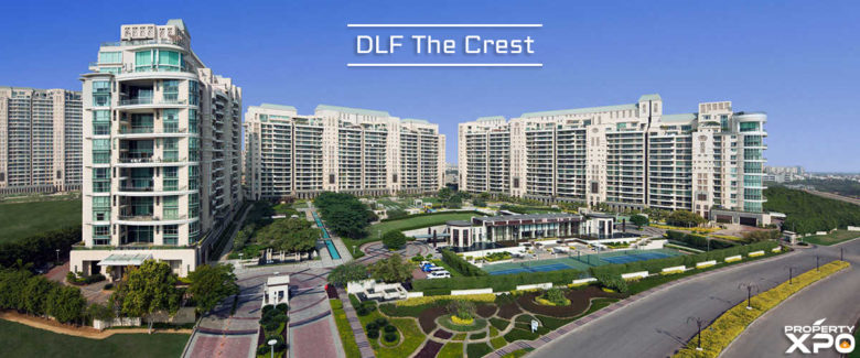 DLF the Crest Gurgaon