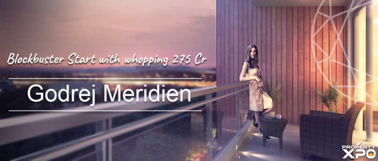 Godrej Meridien Review